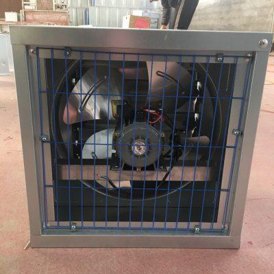 Quạt thông gió vuông công nghiêp 400x400