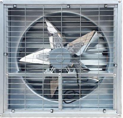 Quạt thông gió vuông SHRV 400x400