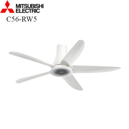 quat tran mitsubishi C56-RW5