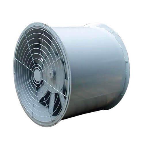 quat huong truc thong gió HDP-QTA